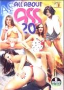Vorschau All About Ass #20