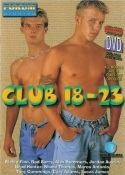 Grossansicht : Cover : Club 18 to 23
