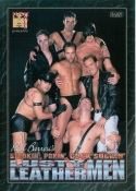 Grossansicht : Cover : Lusty Leathermen