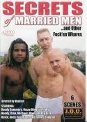 Grossansicht : Cover : Secrets Of Married Men