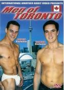 Grossansicht : Cover : Men Of Toronto