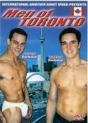 Grossansicht : Cover : Men Of Toronto