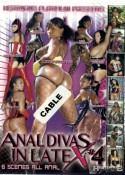 Vorschau Anal Divas In Latex #04 - FSK16