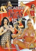 Vorschau Decadent Divas #15 - FSK16