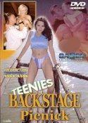Vorschau Teenies Backstage Picknick