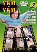 YAM-YAM Voyeur Castings (Vol.2)