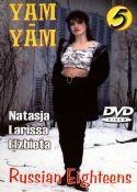 YAM-YAM Russian Eighteens (Vol.5)