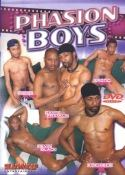Grossansicht : Cover : Phasion Boys