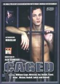 Grossansicht : Cover : Caged