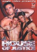 Grossansicht : Cover : A House Of Justice