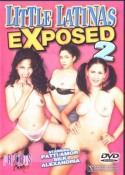 Vorschau Little Latinas Exposed #2