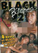 Vorschau Black Bitches #2