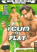Grossansicht : Cover : I Cum To Play