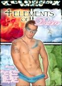 Grossansicht : Cover : Four Elements Of Desire