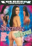 Grossansicht : Cover : Shemale Whores