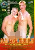 Grossansicht : Cover : All Men Should