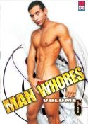 Grossansicht : Cover : Man Whores #6