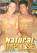 Grossansicht : Cover : Natural Impulse