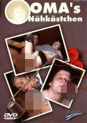 Grossansicht : Cover : Omas Nähkästchen
