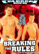 Grossansicht : Cover : Breaking the Rules