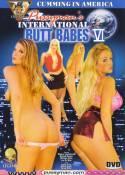 Vorschau International Butt Babes #06