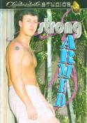 Grossansicht : Cover : Strong Armed