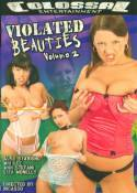 Vorschau Violated Beauties #02