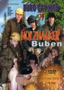 Grossansicht : Cover : Die Holzhacker Buben