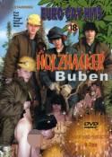 Grossansicht : Cover : Die Holzhacker Buben