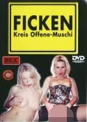 F*cken - Kreis offene Muschi