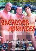 Grossansicht : Cover : Backdoor Advances