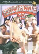 Grossansicht : Cover : Asstractive #3