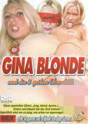 Vorschau Gina Blond - und die drei geilen Drecks�ue