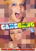 Grossansicht : Cover : Gangbang #5