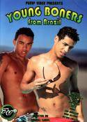 Grossansicht : Cover : Young Boners From Brazil