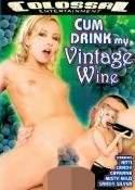 Vorschau Cum Drink My Vintage Wine