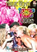 Vorschau Mature Girls Orgy