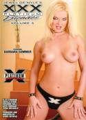 Grossansicht : Cover : XXX Platinum Blondes #3