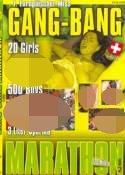 Vorschau Gangbang Marathon #1