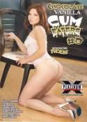 Grossansicht : Cover : Chocolate Vanilla Cum Eaters #3
