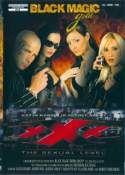 Vorschau XXX - The Sexual Level