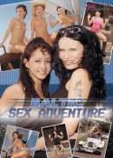 Vorschau Przygoda - Balkan Sex Adventure