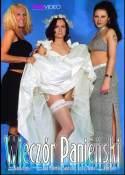Grossansicht : Cover : Wieczor Panienski