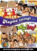 Vorschau Magma Swingt im Club Maihof
