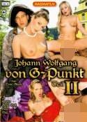 Vorschau Johann Wolfgang von G-Punk Teil II