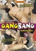 Vorschau Vollgewichste Gangbang Schlampen #16