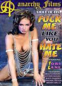 Grossansicht : Cover : Fuck Me Like You Hate Me #1