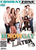 Grossansicht : Cover : Bi Now Gay Later #3