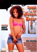 Grossansicht : Cover : Sweet As Brown Sugar #07