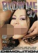 Vorschau Blow Me #17